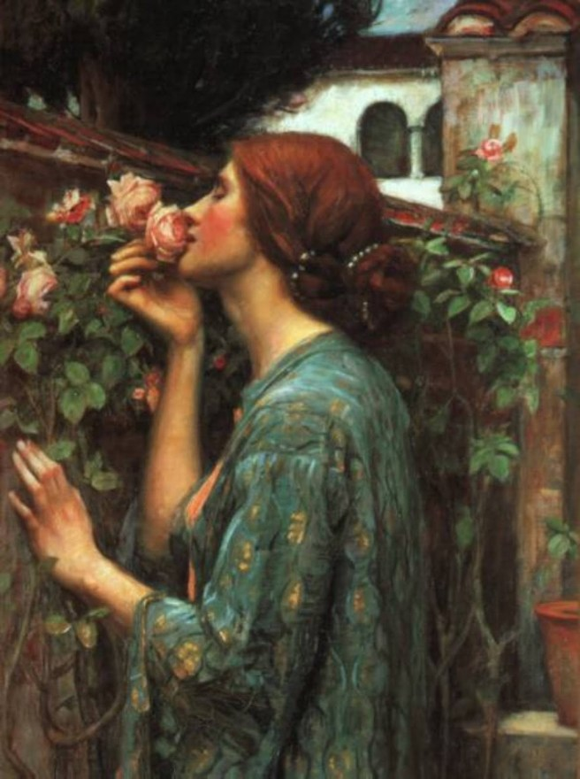 waterhouse-roses-learn-french-easy-and-fast